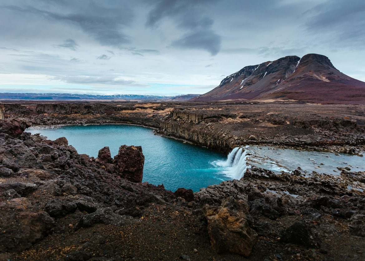 Discover The Amazing Iceland